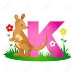 Letter K nursery rhymes